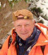 Photo of Solzman, David