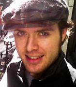 Photo of Blair, Zachary
