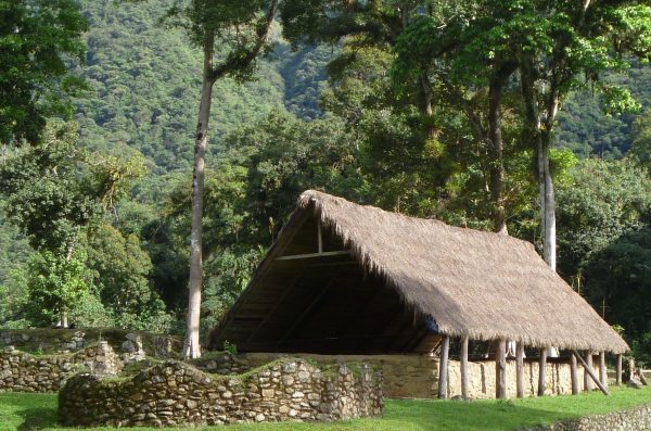Andes House