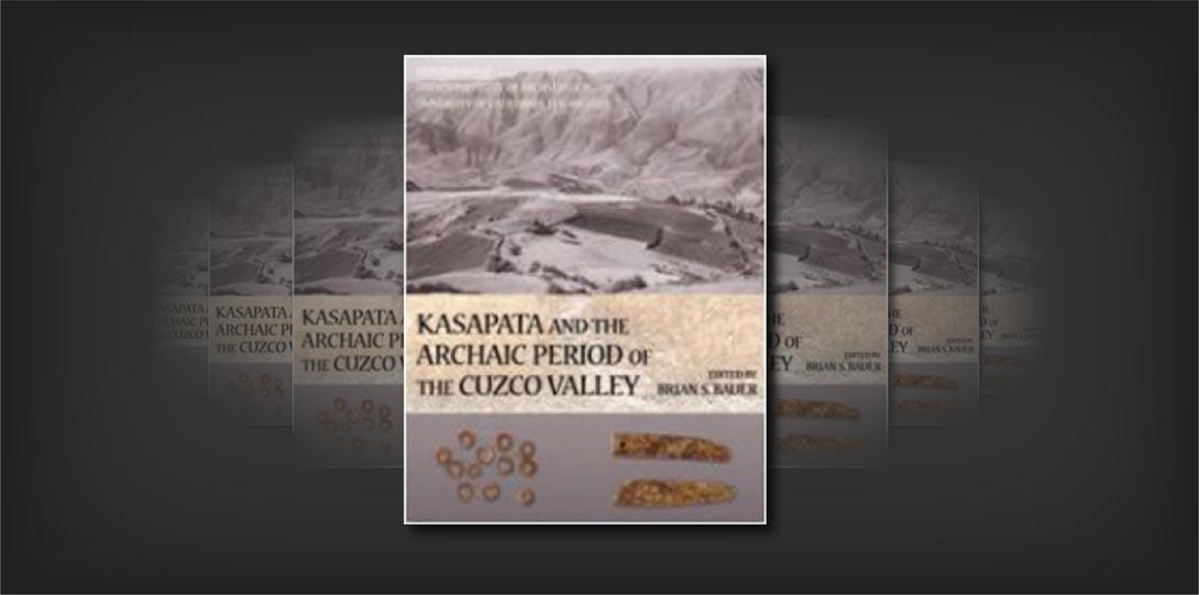 Kaspata and Archaic Period_Bauer