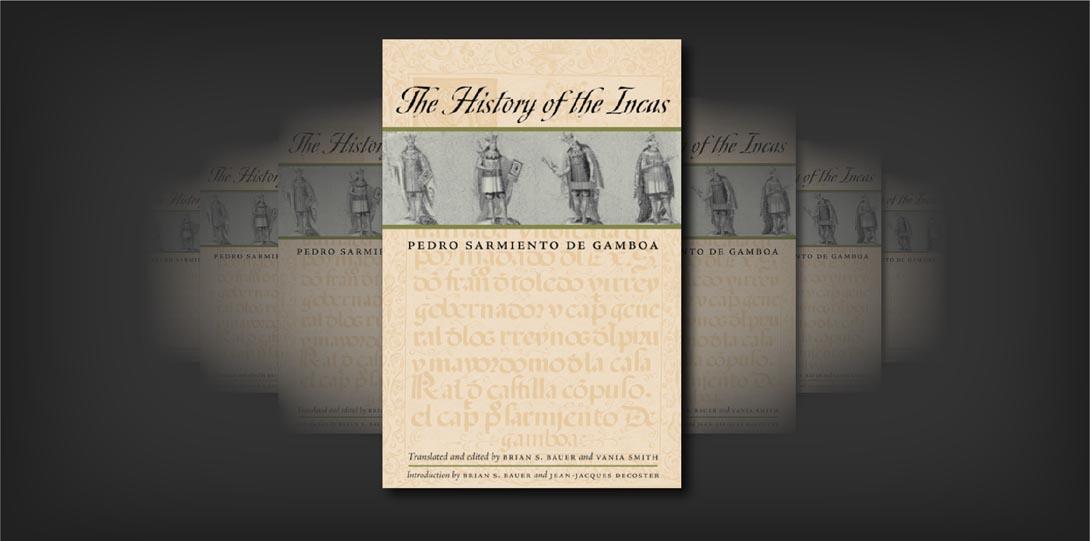 History of the Incas_Bauer