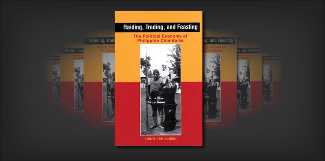 Raiding Trading and Feasting_Junker